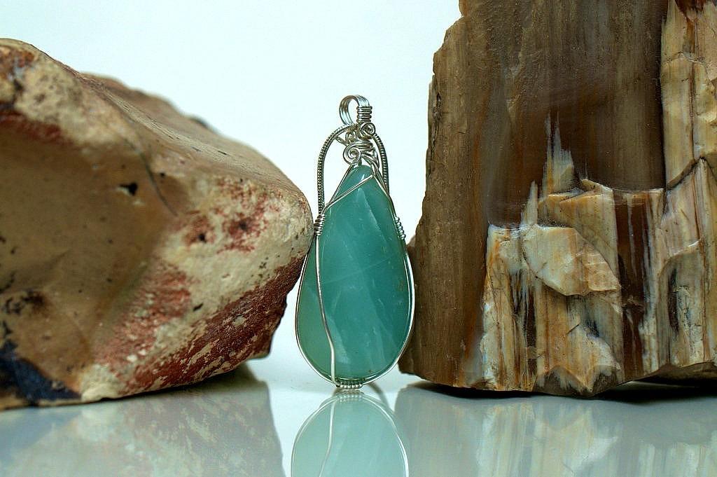 gemstone for luck